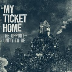 My Ticket Home » packaging · We Are Synapse #packaging #my #home #cd #ticket