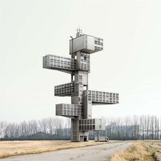 FFFFOUND! | We Find Wildness #architecture