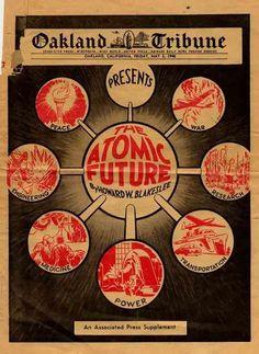 Google Image Result for http://www.thismodernworld.org/gra/atomicfuture.jpg #atomic #vintage