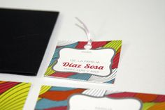 Stationery & Gifts #etiquetas #stickers #mini #impreso #print #label #tarjetas #gift #cards