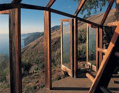 Mickey Muennigs Living Architecture