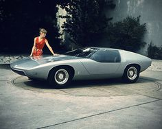 HotVVheels Peter Nidzgorski, x818 #old #design #retro #car