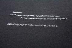 LaPlanche Design | Highlight #embossed #letterhead #highlight