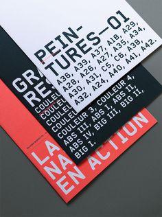 bureaunoirceur:Typography #typography
