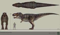 Dino D Day   www.artofben.com