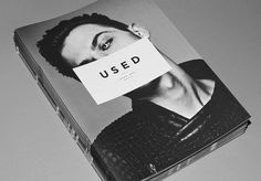 USED Magazine Issue One