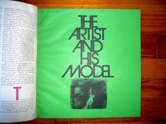Más tamaños | Avant Garde Magazine | Flickr: ¡Intercambio de fotos!  Credits: https://www.flickr.com/photos/yearofthesheep/2231472605/siz