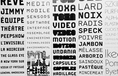 Typography « Human Resources #typography