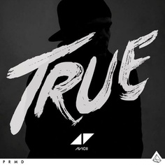 True Avicii Album Cover