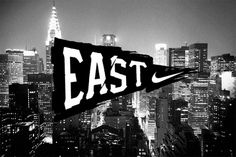 Nike East | SouthSouthWest