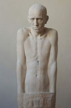 Mario Dilitz Sculptures 13 #wood #sculpture #art