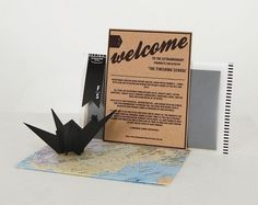 Crane : Bear Antlers #craft #handmade #sophiewilliams #screenprint