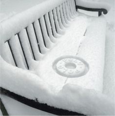 Chad's Eye View - Part 3 #snow #bench #polo mint #ambient ad