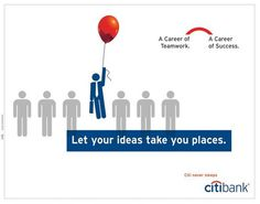 Citi Employment Fair Backdrop by ~Rashidy on deviantART