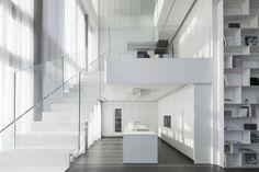 Square Compositions Penthouse