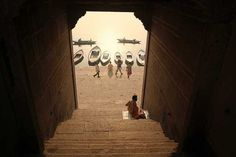 India by Fred Canonge #inspiration #photography #travel