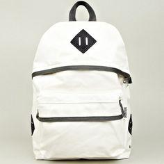 white #bag