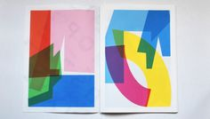 Talking Type / Graphic Design by George Hay #print #design #graphic
