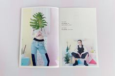Swtr – Tiffany Jen #thesis #branding #styling #lookbook #publication #identity #fashion #logo #editorial