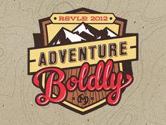 Adventure Boldly