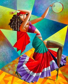 Georgy Kurasov | PICDIT #art #painting