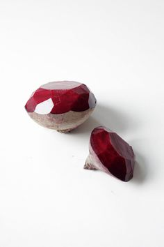 Sarah Illenberger Food Art 7 #beetroot #food #ruby #art