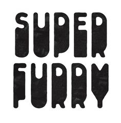 Flickr: super_furry's Photostream #lettering