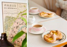 sofia bystrom photography paris pastry #interior #design #decor #deco #decoration