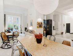 stockholm dining room
