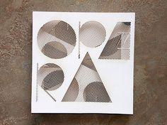 Yomar Augusto | The Strange Attractor #type #geometric