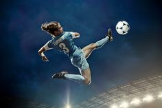 Soccer Photography by Chris Crisman #inspiration #photography #port