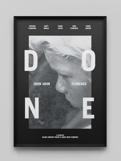 DONE by Wedge & Lever | Incredible Types #incredible #types #done #lever #wedge