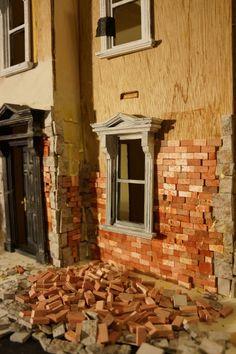 8492709032_5666efe620_o #bricks #diorama #dollhouse