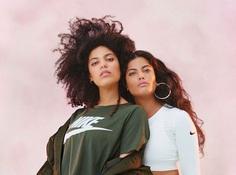 Carlota Guerrero - Carlota Guerrero — Nike