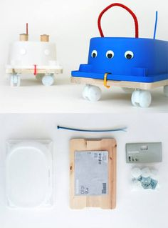 #DIY #toy #ikeahack