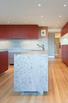 kitchen / Babienko Architects