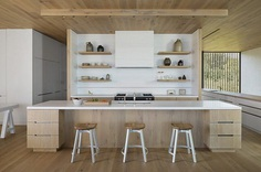 Acton Cove House by Bates Masi Architects 7