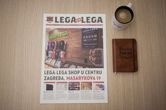 lega-lega Newspapers