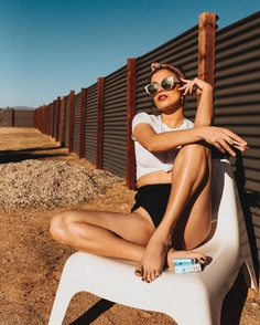 Gorgeous Lifestyle Portrait Photography by Alberto Villa