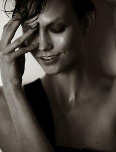 Karlie Kloss for Muse Magazine