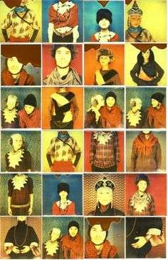 KHÖWSGÖL by sdzn, http://www.flickr.com/photos/sdzn #impossible #sdzn #polaroid
