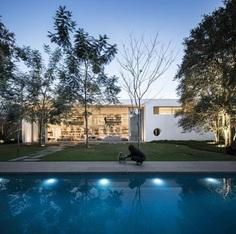 Gama Issa House, Studio Mk27 1
