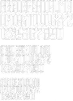 Andreas Neophytou #type #design #custom