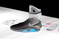 Cool Hunting #the #nike #back #sneaker #future #to