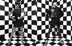 Fashion Photography by Armin Morbach #fashion #photography #inspiration