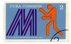 Delicious Industries: November 2008 #olympic #boxeo #stamp #icon #games