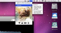Pandora Mini by ~BCrooks on deviantART #user #interface #ui