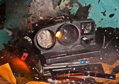 ISO50 Blog – The Blog of Scott Hansen (Tycho / ISO50) » The blog of Scott Hansen (aka ISO50 / Tycho) #speed #iso50 #high #polaroid