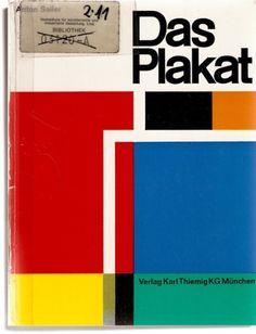 Toutes les tailles | Das Plakat | Flickr: partage de photos! #book