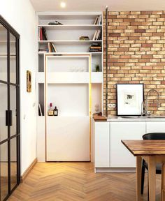 Brew Box by Itay Friedman Architects